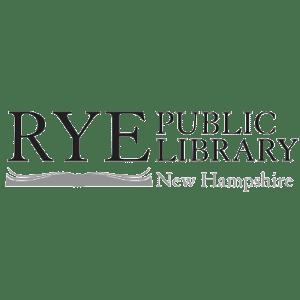 Rye Public Library logo